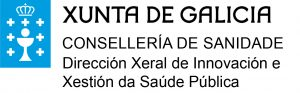 Xunta de Galicia Consellería de Sanidade